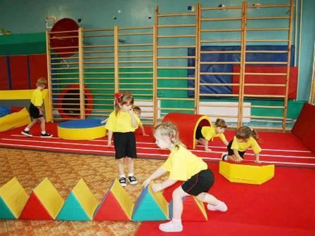 Подвижные игры для детей необходимы