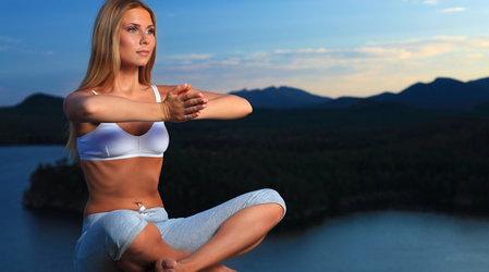 медитация для похудения слушать онлайн