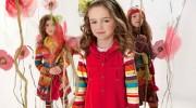 Модная детская одежда 2012