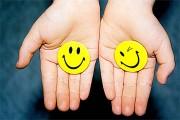 Относитесь к жизни позитивно