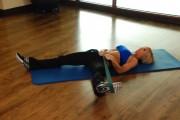 Тренировка мышц бедер