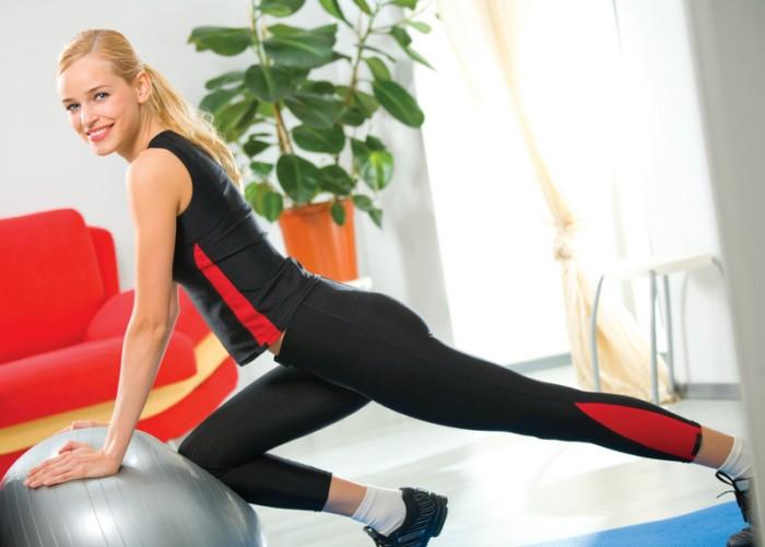 Здоровое питание и спорт