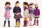 Детская мода и стиль в этом году