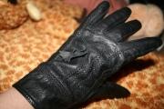Перчатки - дань моде или необходимость