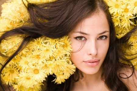 Уход и красота волос