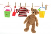 Зачем детям игрушки