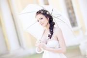 Часы - как аксессуар для невесты