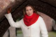 Какие шарфы будут модны этой зимой?