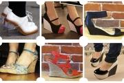 Подбираем стильную обувь на каблуках