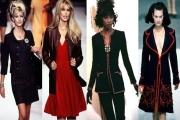 Эволюция стиля в модной среде