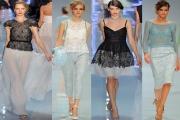 Модная тенденция сезона - кружево