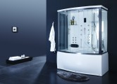 Гидробокс для ванной