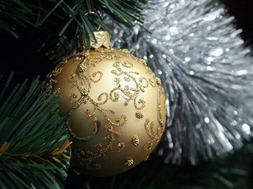 Новый год 2013 - счастья