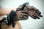 Перчатки: история, тенденции, мода