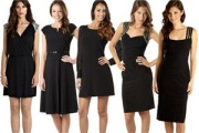 Маленькое черное платье для Вас