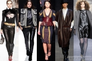 Одеваемся модно: зима 2012-2013