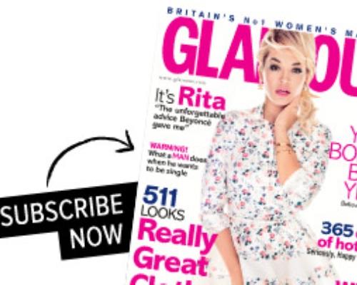 Журнал GLAMOUR в интернете, читать журнал