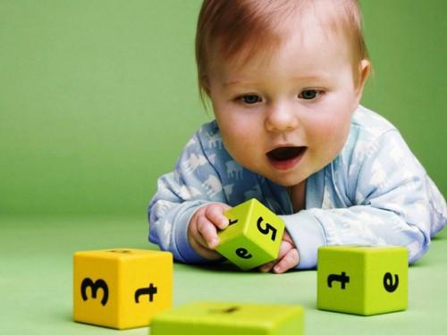 Выбор игрушки по возрасту