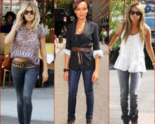 Какие джинсы лучше выбрать?