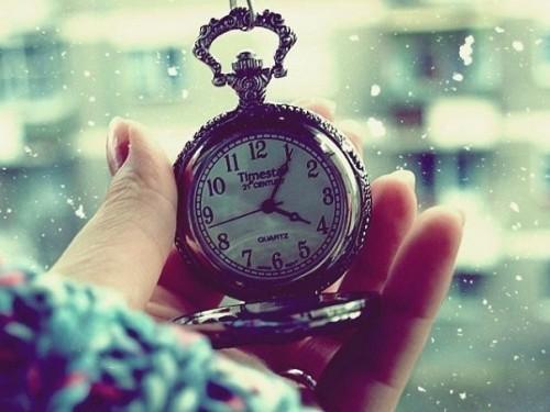 Часы для девушек