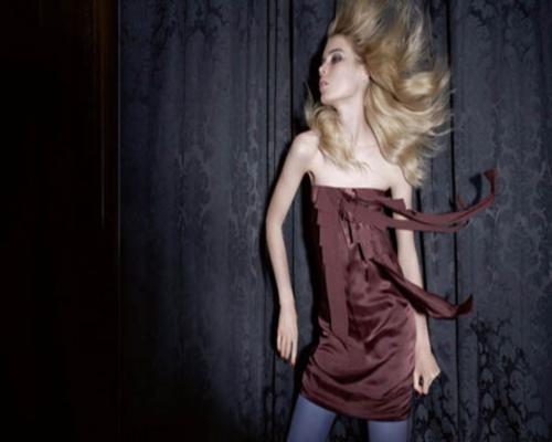 О том, как быть стильной и модной
