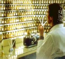 Тайные факты ароматических свойств
