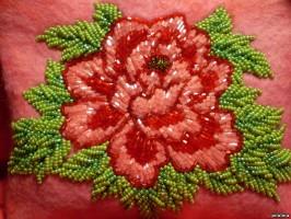 Как научиться вышивать бисером
