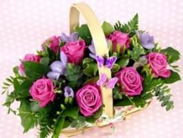 Какие цветы нужно дарить людям