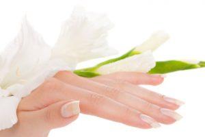 Шаг к ухоженным и здоровым ногтям