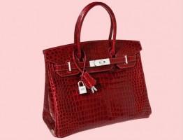 Легендарные сумки Hermes