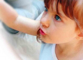 Дошкольное воспитание ребенка