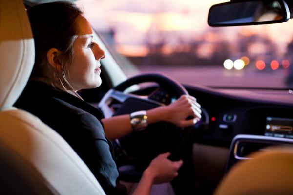 Автогаджеты для леди