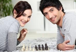 Настольные игры – залог крепкой семьи