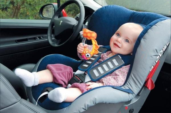Выбираем детское автокресло: 7 важных правил