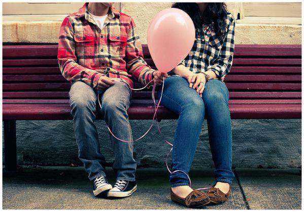 Счастье для двоих