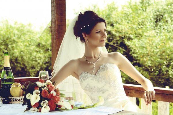 Фотограф – важнейший человек на вашей свадьбе
