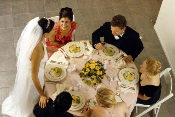 Лучший выбор для проведения свадьбы - свадебное агентство