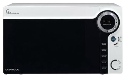 Микроволновая печь Daewoo Electronics KO-G6L6B