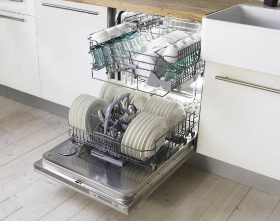 Как правильно сделать выбор при покупке посудомоечной машины