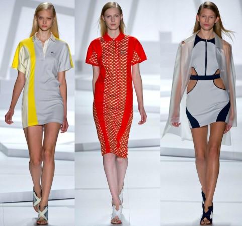 Мода 2013 лето