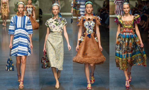 Платья и сарафаны 2013