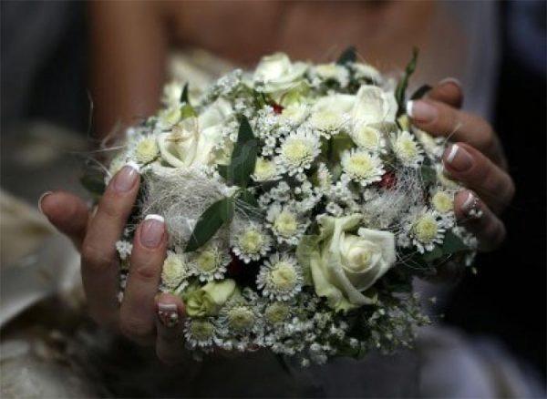 Главный аксессуар каждой невесты – свадебный букет