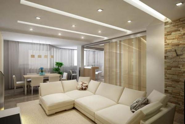 Планируем интерьер своей квартиры