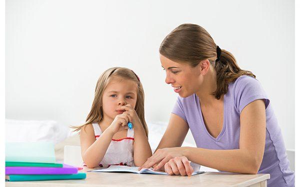 Детское собеседование в школе
