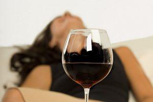 Концентрация алкоголя в крови и его воздействие на ЦНС