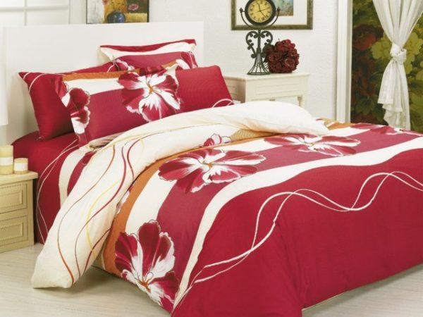 Качественное постельное белье - залог здорового сна