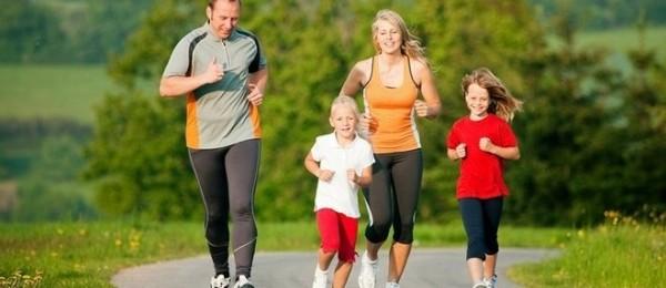 Здоровый образ жизни и здоровье в общем, что это?