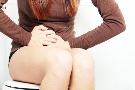 Причины частого мочеиспускания во время беременности