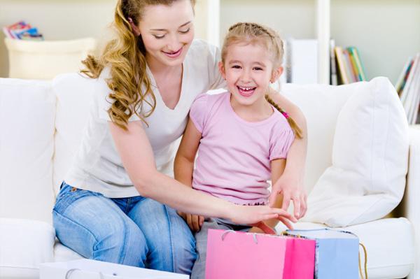 Как сэкономить при покупке детской одежды