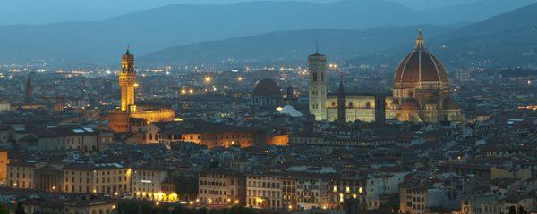 Лучшие отели для остановки во Флоренции